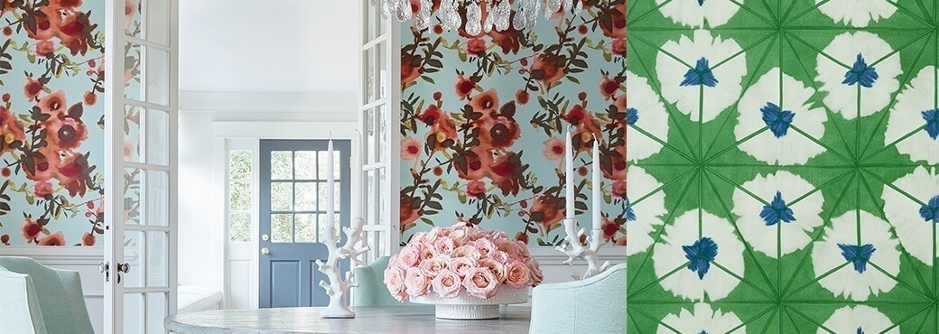 Thibaut - Collection Summer House