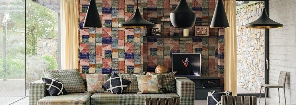 Missoni Home - Collection Wallcoverings 03