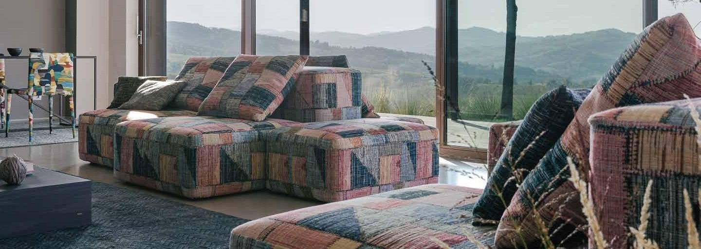 Missoni Home - Collection Shaded Stripes