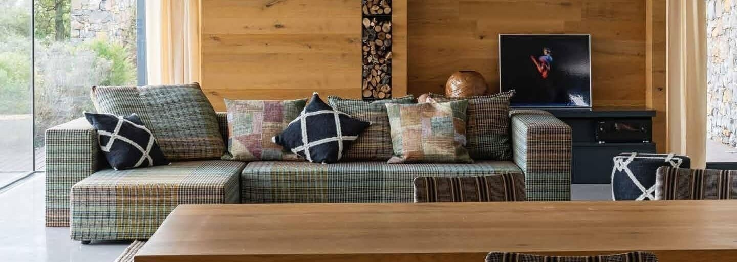 Missoni Home - Collection Dolomiti