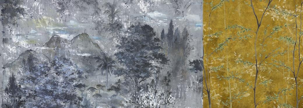 Coordonné - Collection Botanika