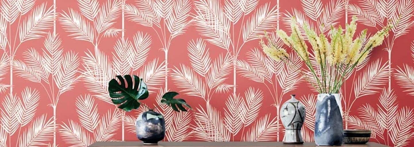 York Wallcoverings - Collection Water's Edge