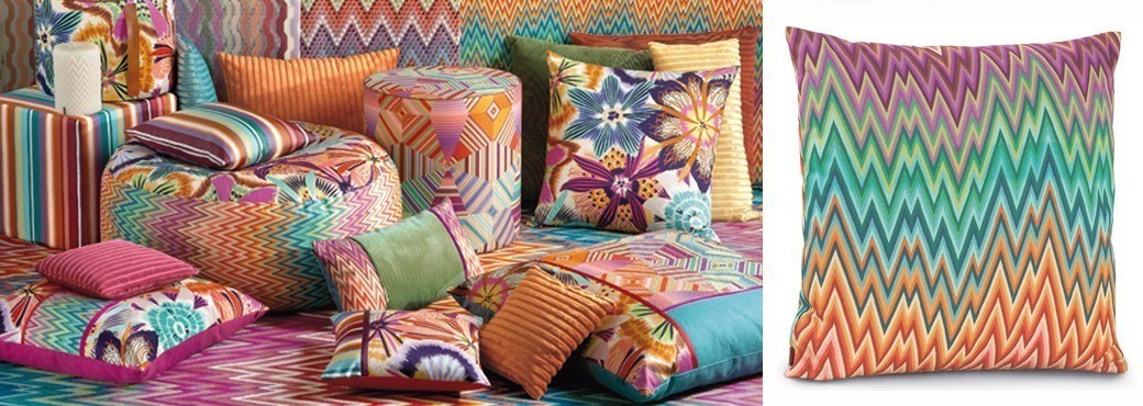 Missoni Home Girandole