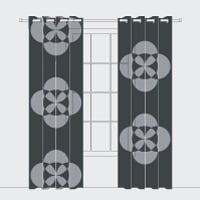 Curtain Vignette 4