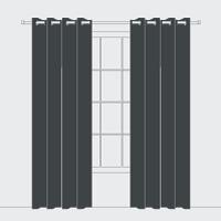 Curtain Vignette 1